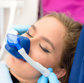Dental Anesthesia and Sedation Dentistry