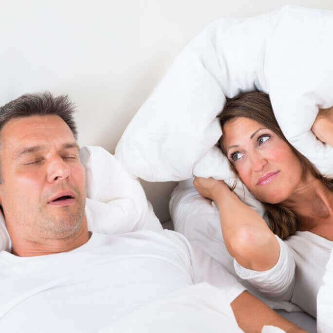 Sleep Apnea, Copperwood Dental